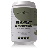 Supps4Body Basic 5 Protein