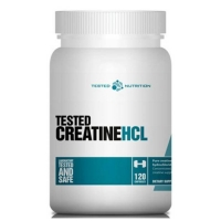 Tested Nutrition Tested Creatin HCL