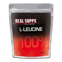 Real Supps 100% L-Leucine