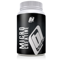 Brizzly Nutrition Micro Creatine
