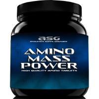 ASG Amino Mass Power