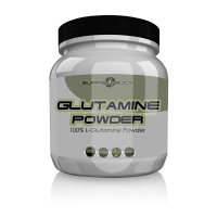 Supps4Body Glutamine Powder