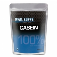 Real Supps 100% Casein