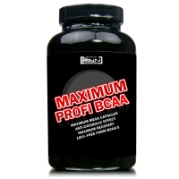 PNN Nutrition Maximum Profi BCAA