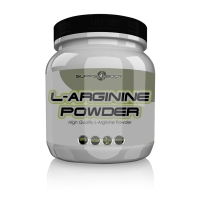 Supps4Body L-Arginine Powder