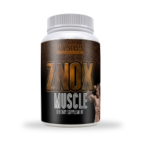 MIA Supps ZNOX Muscle