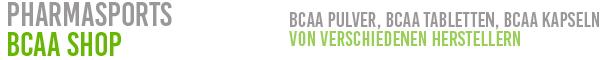 Pharmasports BCAA Shop