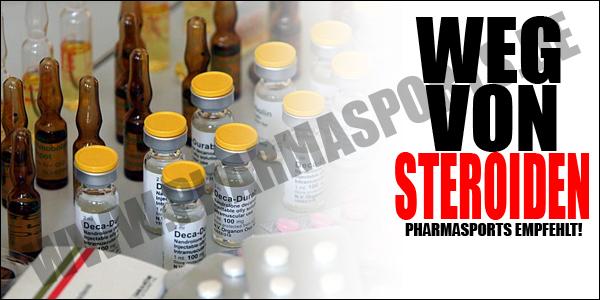 steroide absetzen nebenwirkungen