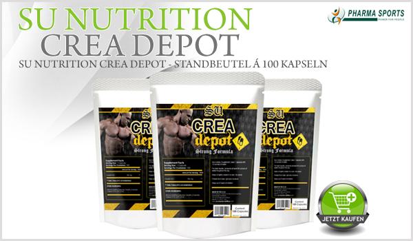 Nutrition depot es confiable