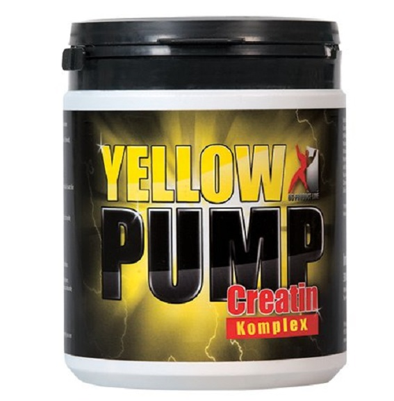 US-Product-Line Yellow Pump